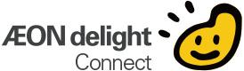 AEON delight CONNECT